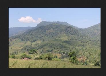My Traveling ke Desa Buakkang