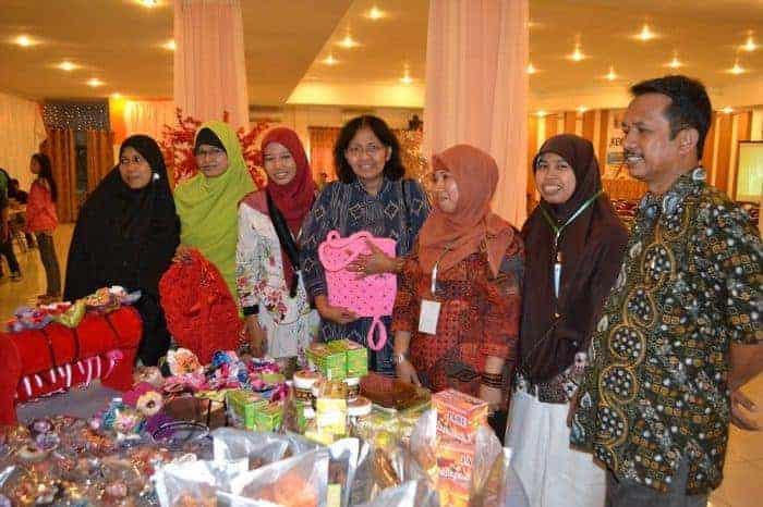 Forum Wirausaha Muda