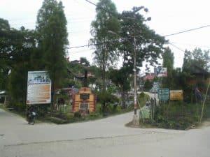 Kecamatan Mamasa