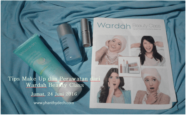 tips wardah