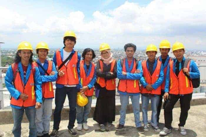 teknik mesin unifa