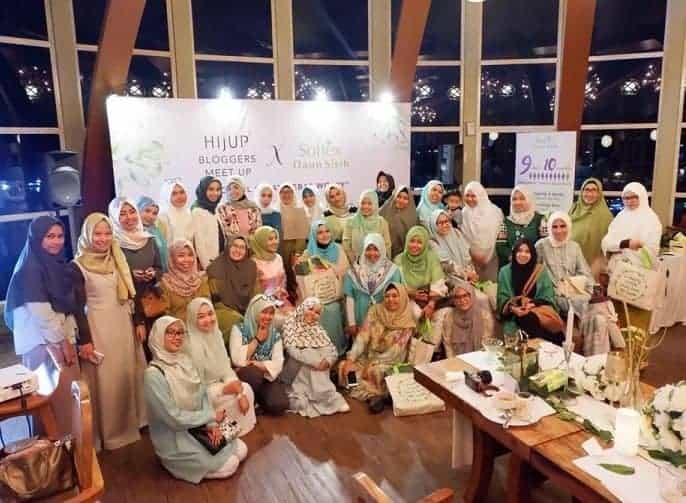 Ngobrol Sehat Bebas Worry bersama HIJUP Bloggers Meet Up X Softex Daun Sirih