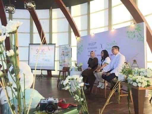 Ngobrol Sehat Bebas Worry bersama HIJUP Bloggers Meet Up X Softex Daun Sirih 7