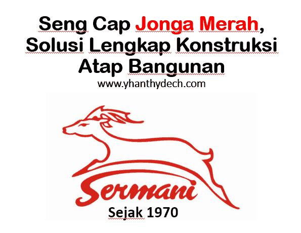logo Cap Jonga Merah
