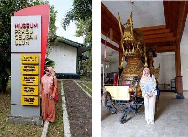 museum prabu