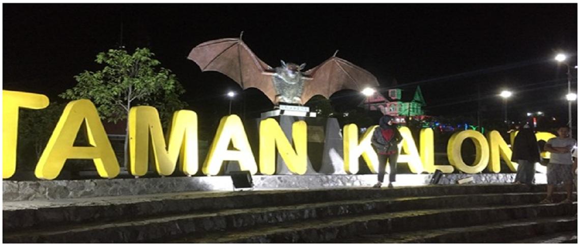 Berkunjung ke Kota Kalong Soppeng